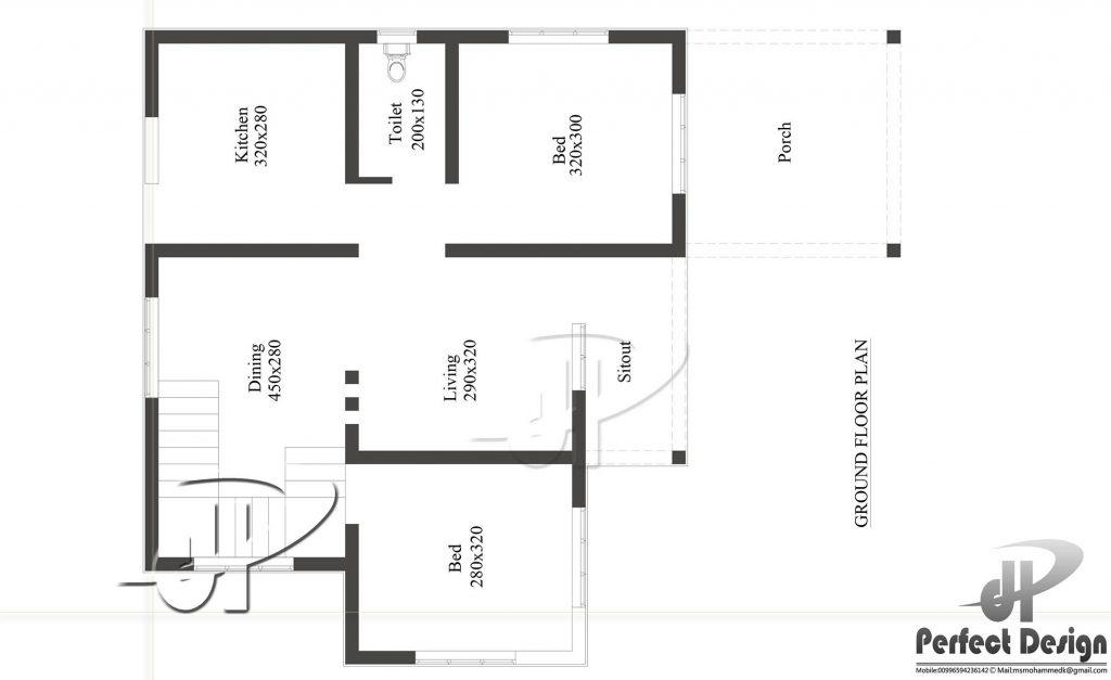 Home-52-A-plan