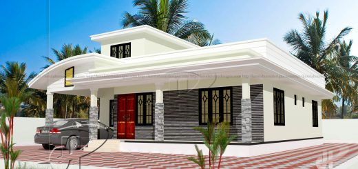 Home Plans Page 3 Kerala Home Design