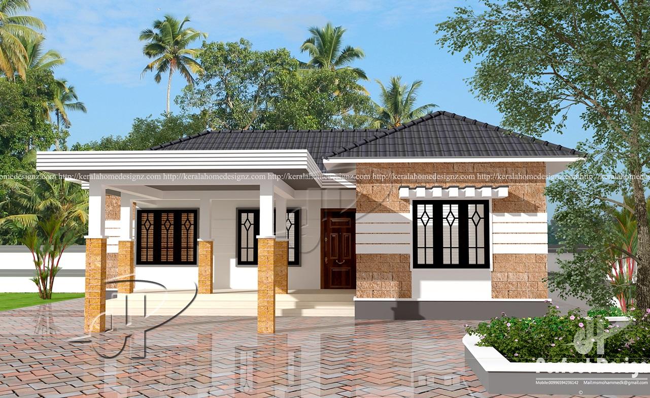 Chira Stone House Designs