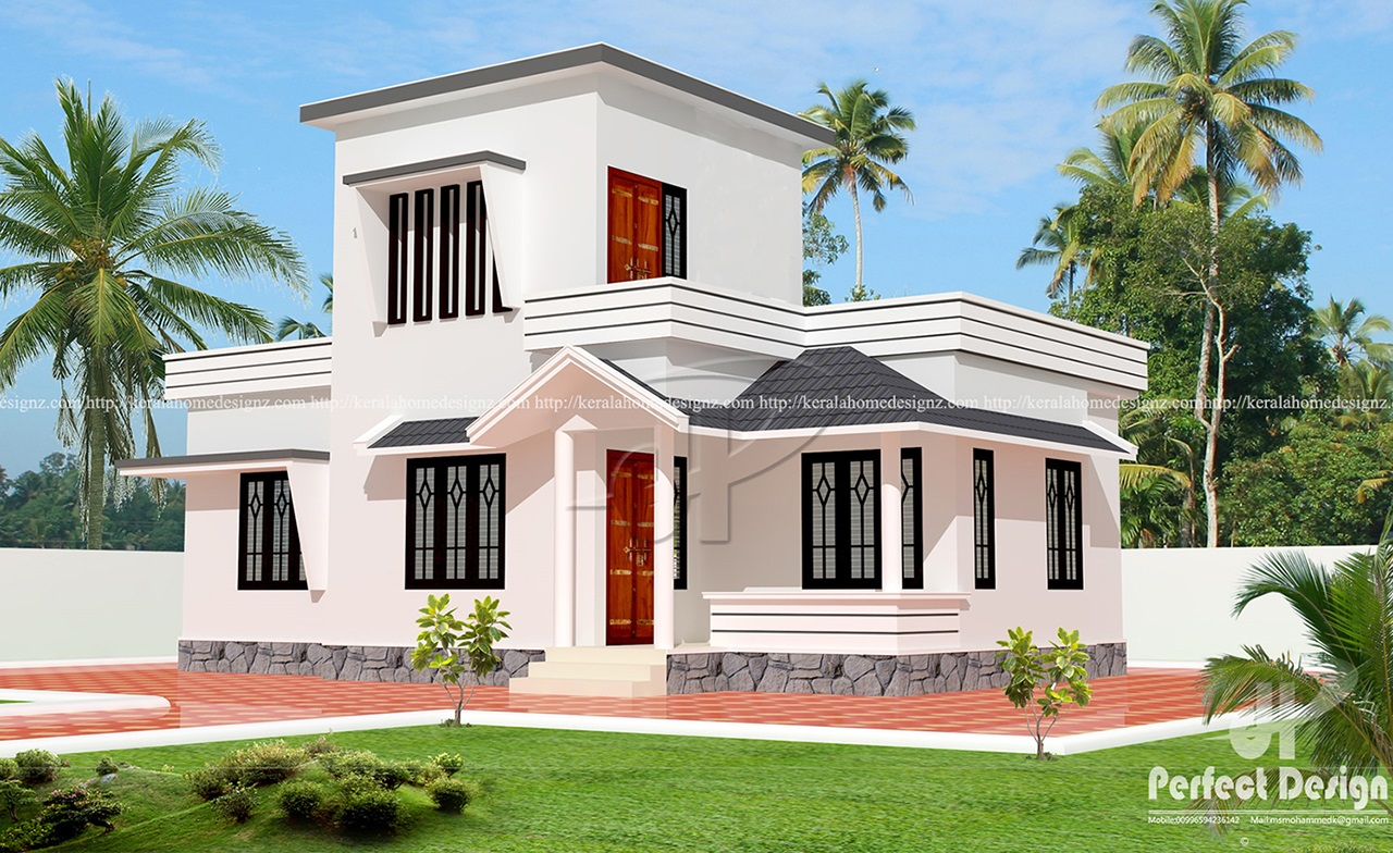 Kerala Home Designs And Estimated April 2016 Kerala Home