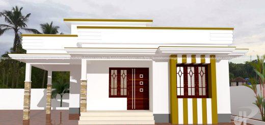Home plans kerala home design for New dizain home