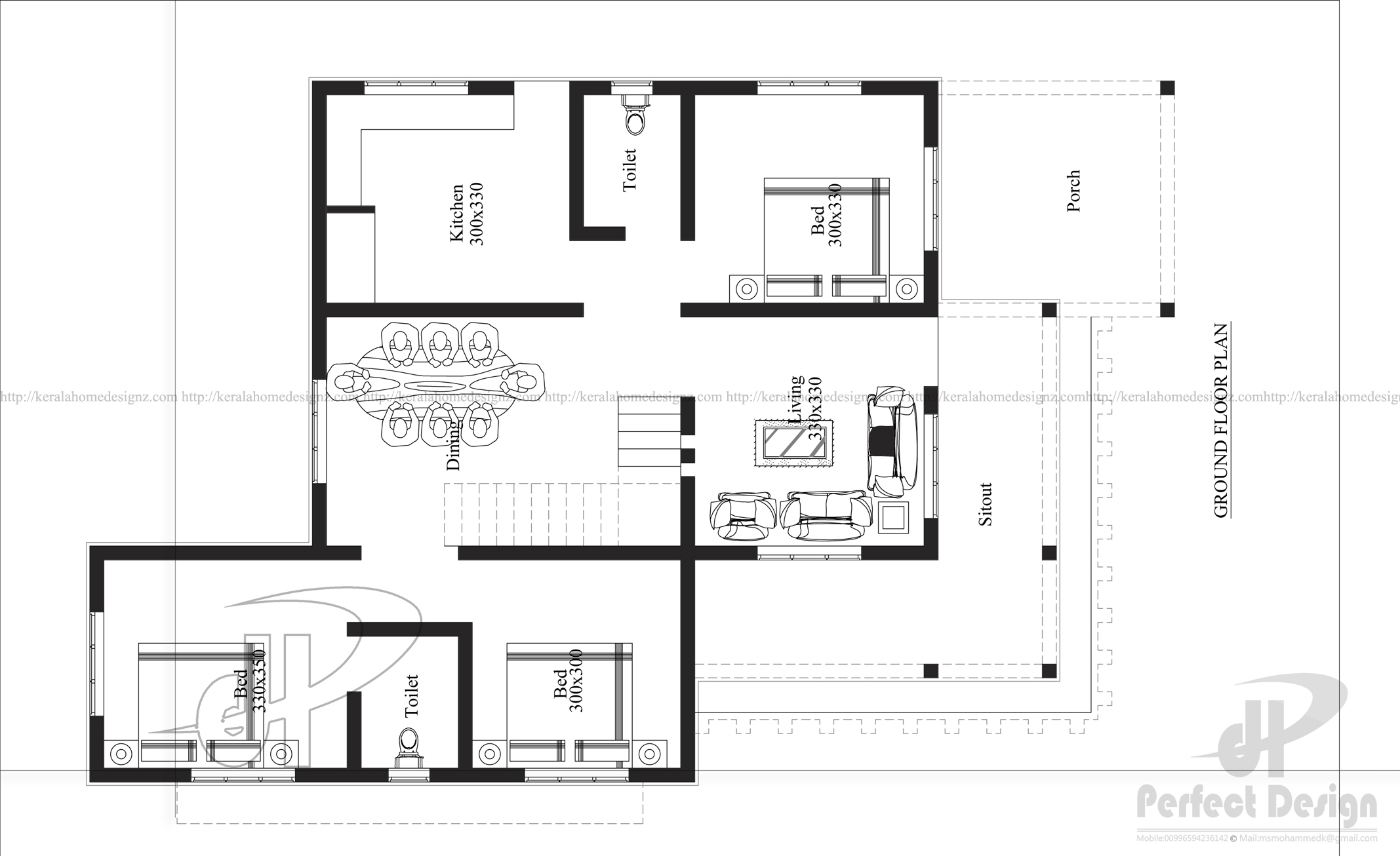 Well designed home plans homemade ftempo for Well designed bedrooms