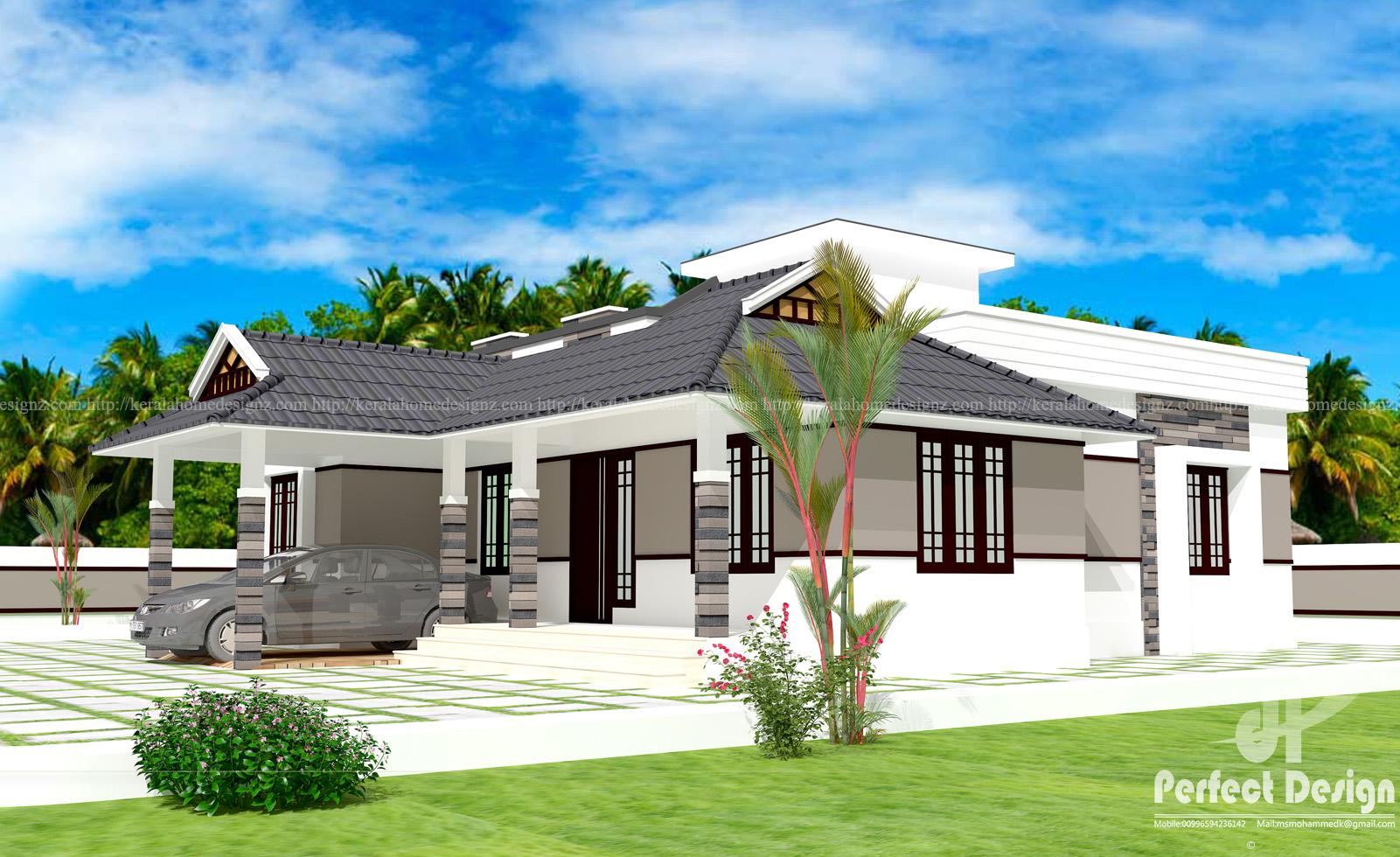 Kerala Home Design Ton39s Of Amazing