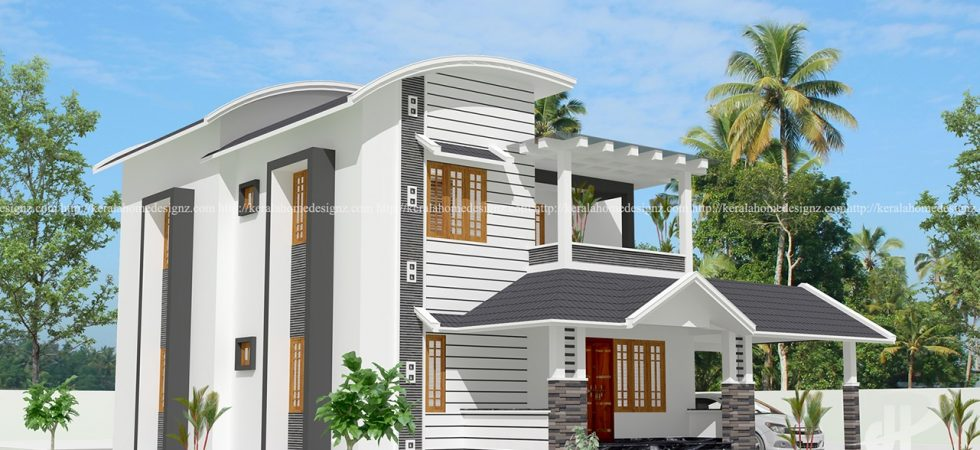 Amazing And Cute Home Designs Part - 15: Kerala Home Design Blog