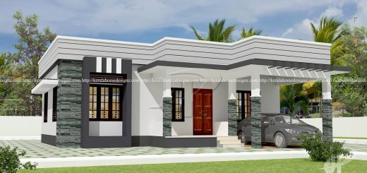 Ft contemporary home design