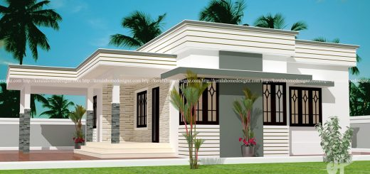 Single Floor Homes Page 3 Kerala Home Design