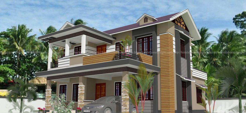 Kerala Home Design Blog
